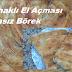 Ispanaklı El Açması Mayasız Börek [video]