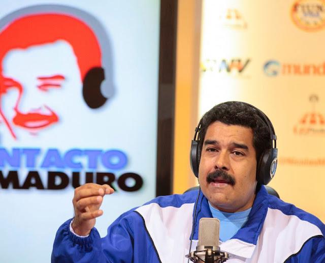 Maduro asegura que elección presidencial será en 2018