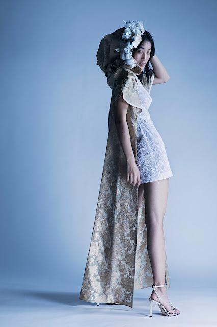 FANNY LIAUTARD créateur robe de mariée, robes de soirée Paris