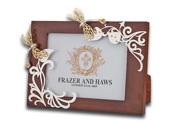 Frazer and Haws - PHOTOFRAME EDEN RS 21000