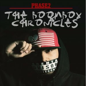 Phase2 - The Boombox Chronicles