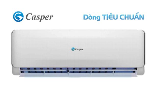 Điều hòa Casper 1 chiều 12000BTU EC-12TL11