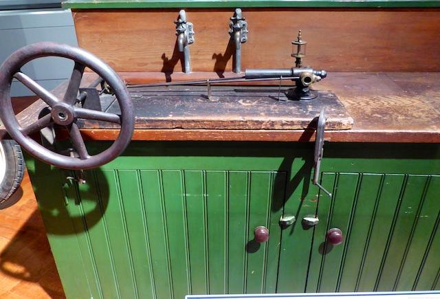 ford%2Bkouzina Όταν ο Henry Ford, έφτιαξε το πρώτο του μοτέρ, μέσα σε έναν νεροχύτη Ford, Henry Ford, zblog