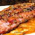 Orange Marmalade Pork Tenderloin Recipe