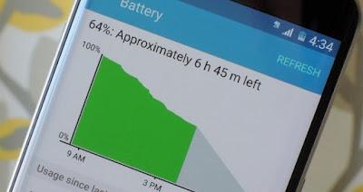Tips Menghemat Baterai Android Saat Bermain Game