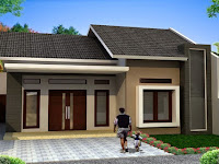 6 Tipe Rumah Favorit di Indonesia