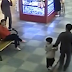 Sawing Kidnapped Son In A Mall!!