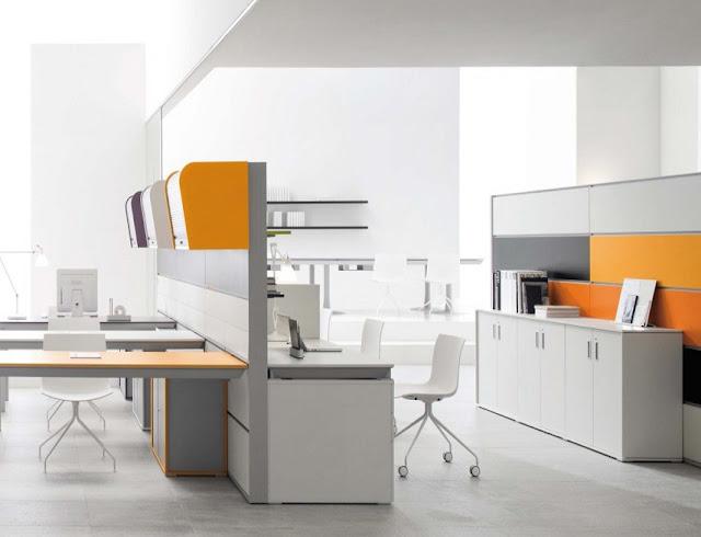 best buy modern white office furniture White Plains NY for sale