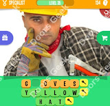 cheats, solutions, walkthrough for 1 pic 3 words level 134