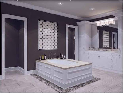 Apartment Size Bathroom Ideas