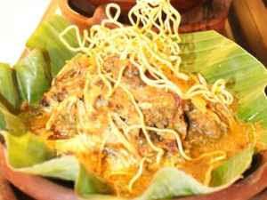 Kuliner Indonesia - Brekecek