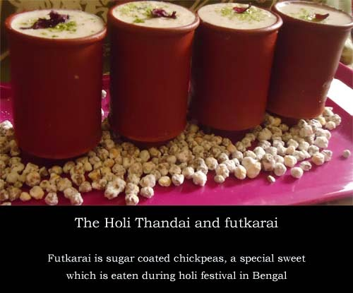 Dolyatra - The spring festival with thandai