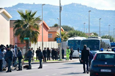 Italianos están emigrando en cifras récord