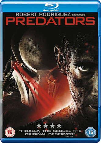 Predators 2010 Hindi BluRay Download