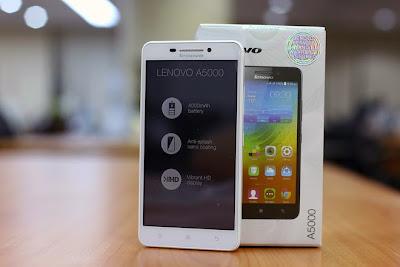Smartphone Android Harga 2 Jutaan Terbaik