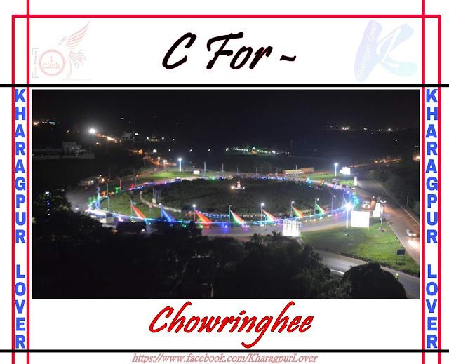 Chowringhee, NH 6