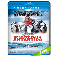 Rescate en la Antártida (2006) BRRip 720p Audio Dual Latino-Ingles