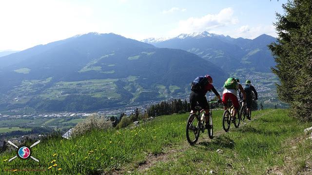 biketouren brixen plose mtb mountainbike