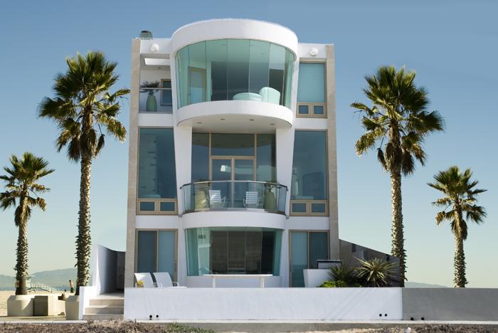 new home design ideas modern homes designs front views san diego. Black Bedroom Furniture Sets. Home Design Ideas