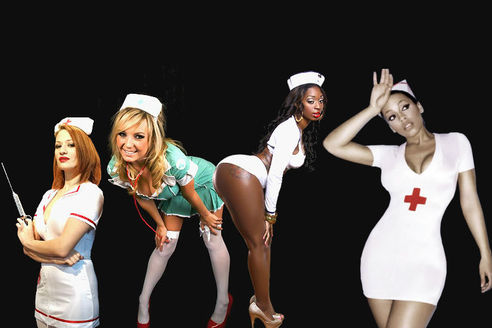 Top 5 Hottest & Sexiest Nurses Who Were Fired From Clinics