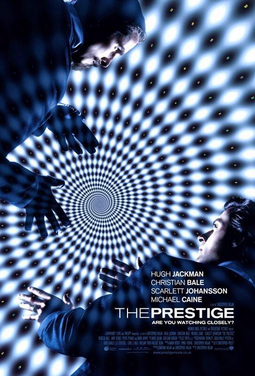 Nolan Films' Posters - Page 9 | Nolan Fans Forums