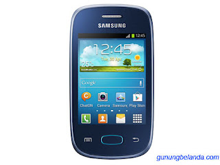Cara Flashing Samsung Galaxy Pocket Neo GT-S5310