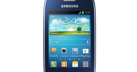 Firmware Download Samsung Galaxy Pocket Neo GT-S5310 - ROM GSM