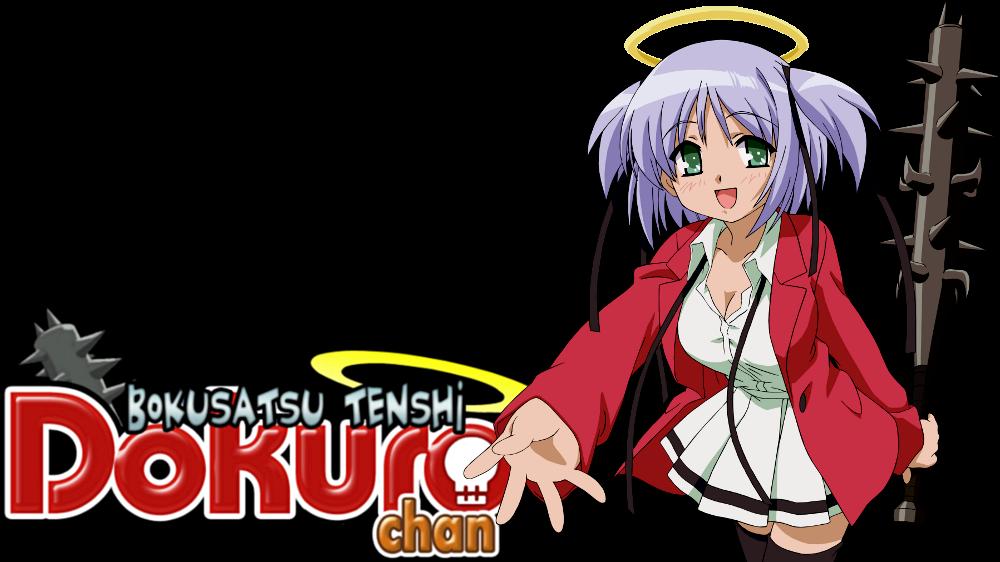 Bokusatsu Tenshi Dokuro-chan Sub Indo