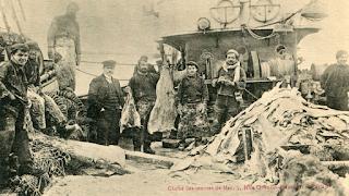emigration basque pêcheur