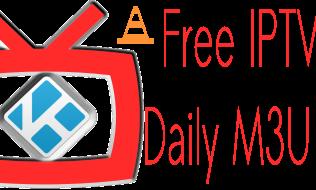 New Smart IPTV M3U Playlist 27 September 2018