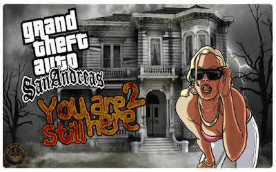 You Are Here Mod for Grand Theft Auto San Andreas Download