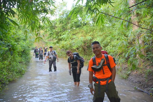 Aural 3794 Có một Campuchia rất khác, hành trình trekking leo đỉnh núi cao nhất Campuchia