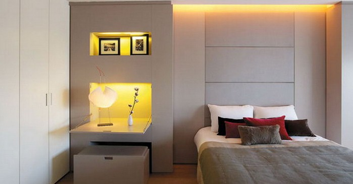 warna cat kamar tidur pembawa hoki 5