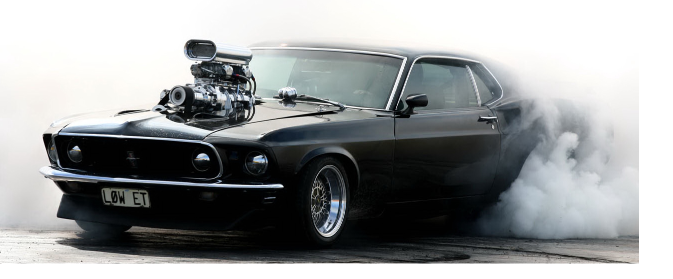 All \'bout Cars: Muscle Cars of 2016