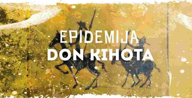 Epidemija Don Kihota