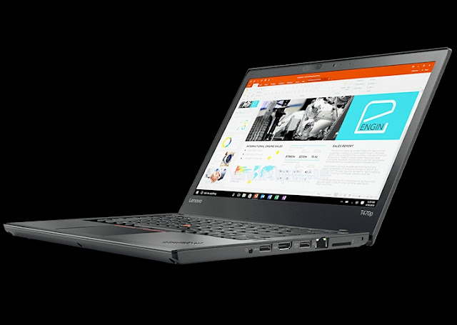 Save 30% on the 14-Inch Lenovo ThinkPad T470s