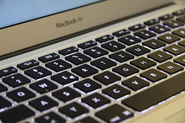 Laptop Apple Termurah MacBook Air