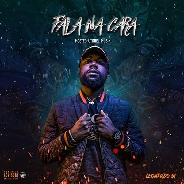 Leonardo Bi - Fala na Cara (Rap) [Dowload] baixar nova musica descarregar agora 2019