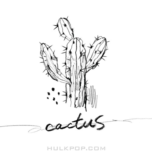 N (VIXX) – Cactus – Single