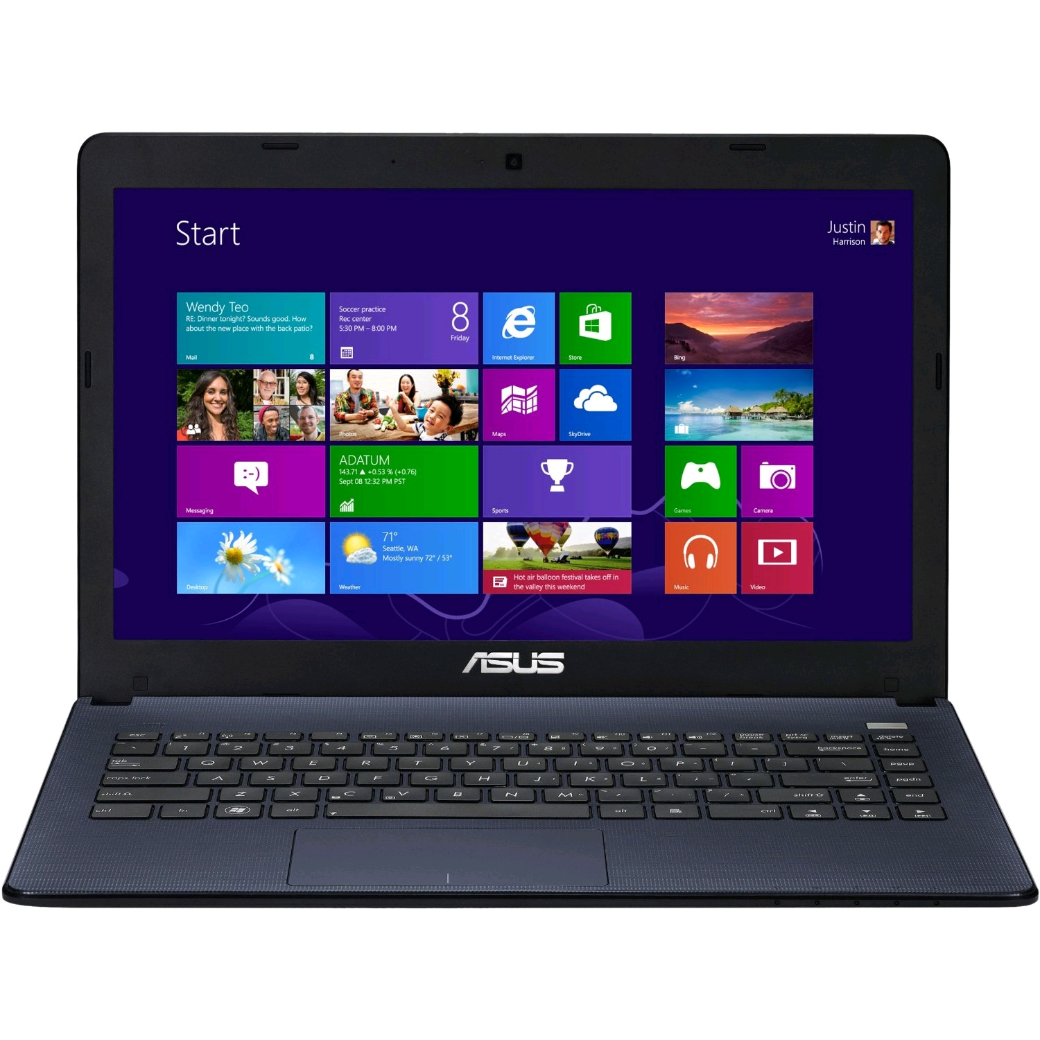 ASUS X451CA Qualcomm Atheros WLAN Driver Download