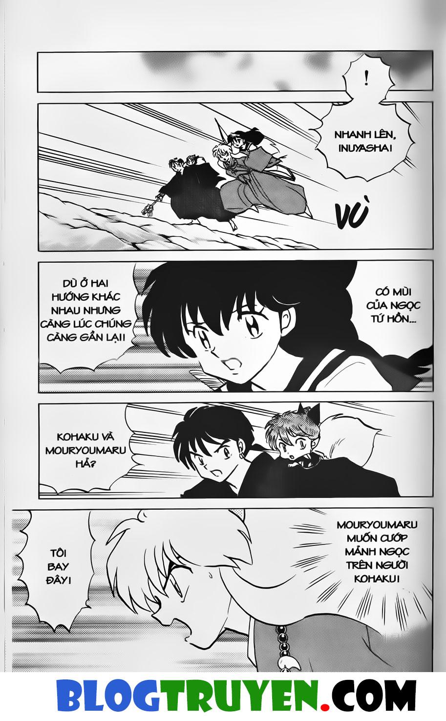 Inuyasha vol 38.3 trang 14