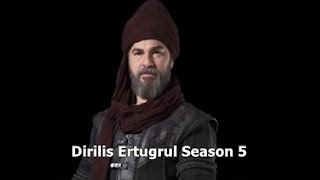 Watch Dirilis Ertugrul Season 5 Episode 132 Resurrection ertugrul online English subtitles