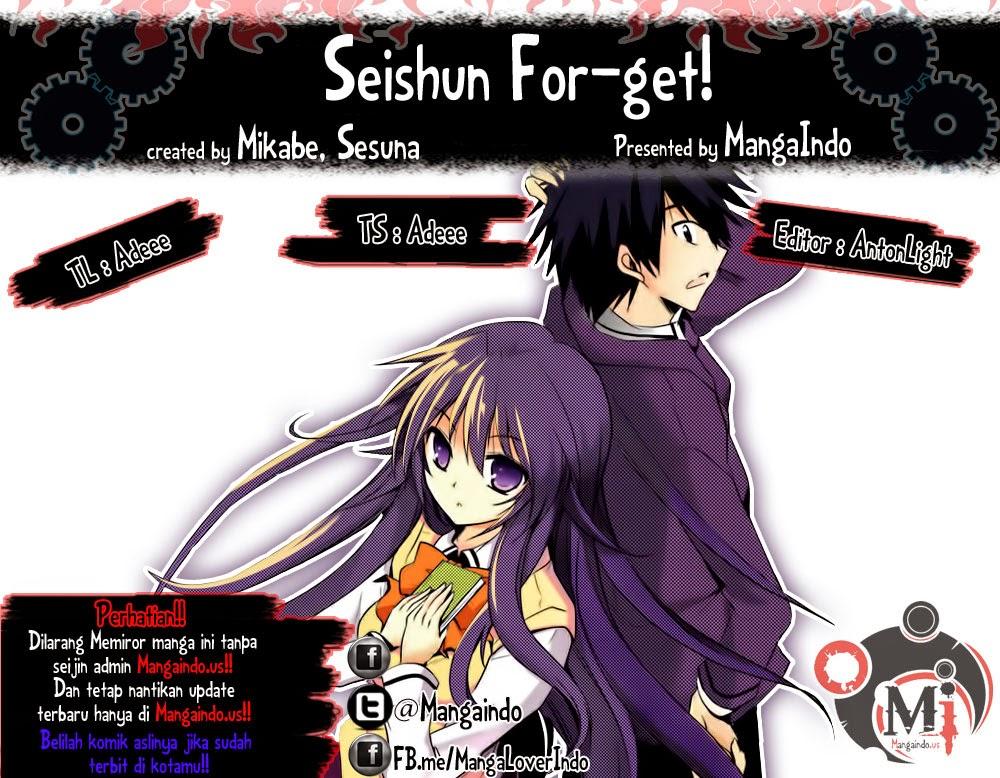 Dilarang COPAS - situs resmi www.mangacanblog.com - Komik seishun for get 011 - chapter 11 12 Indonesia seishun for get 011 - chapter 11 Terbaru |Baca Manga Komik Indonesia|Mangacan