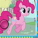MLP Pinkie Pie Hidden Stars