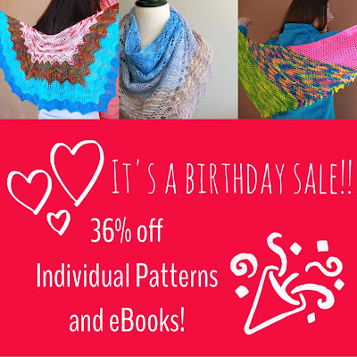 Knitting Like Crazy: Sale (One Day Only)