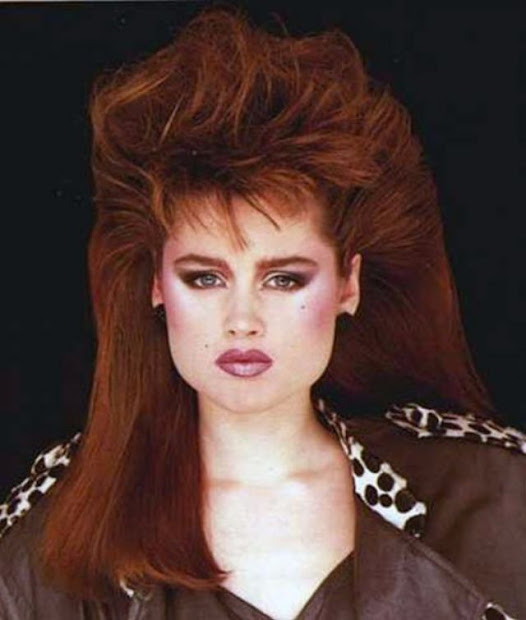 1980s period of women's rock