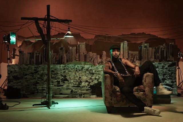 Flávio Renegado comemora 10 anos de carreira com o relançamento do seu primeiro álbum em LP