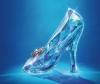 Cinderella Slipper Icon