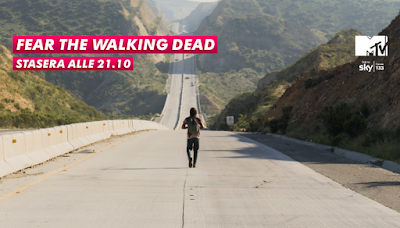 Fear The Walking Dead (MTV)