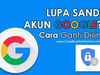 Cara Ganti Sandi (Password) Akun Google Gmail